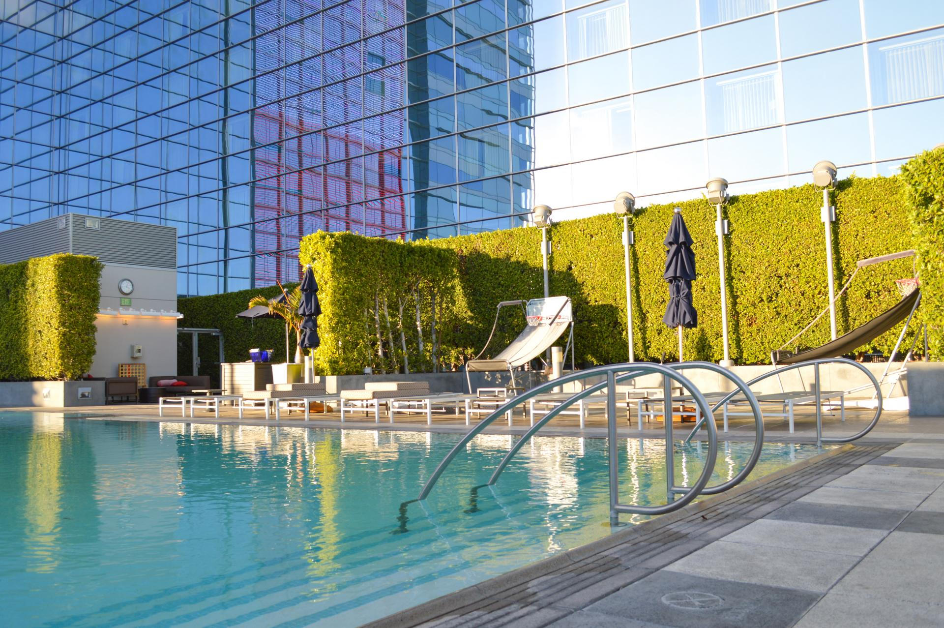 JW Marriott LA Live