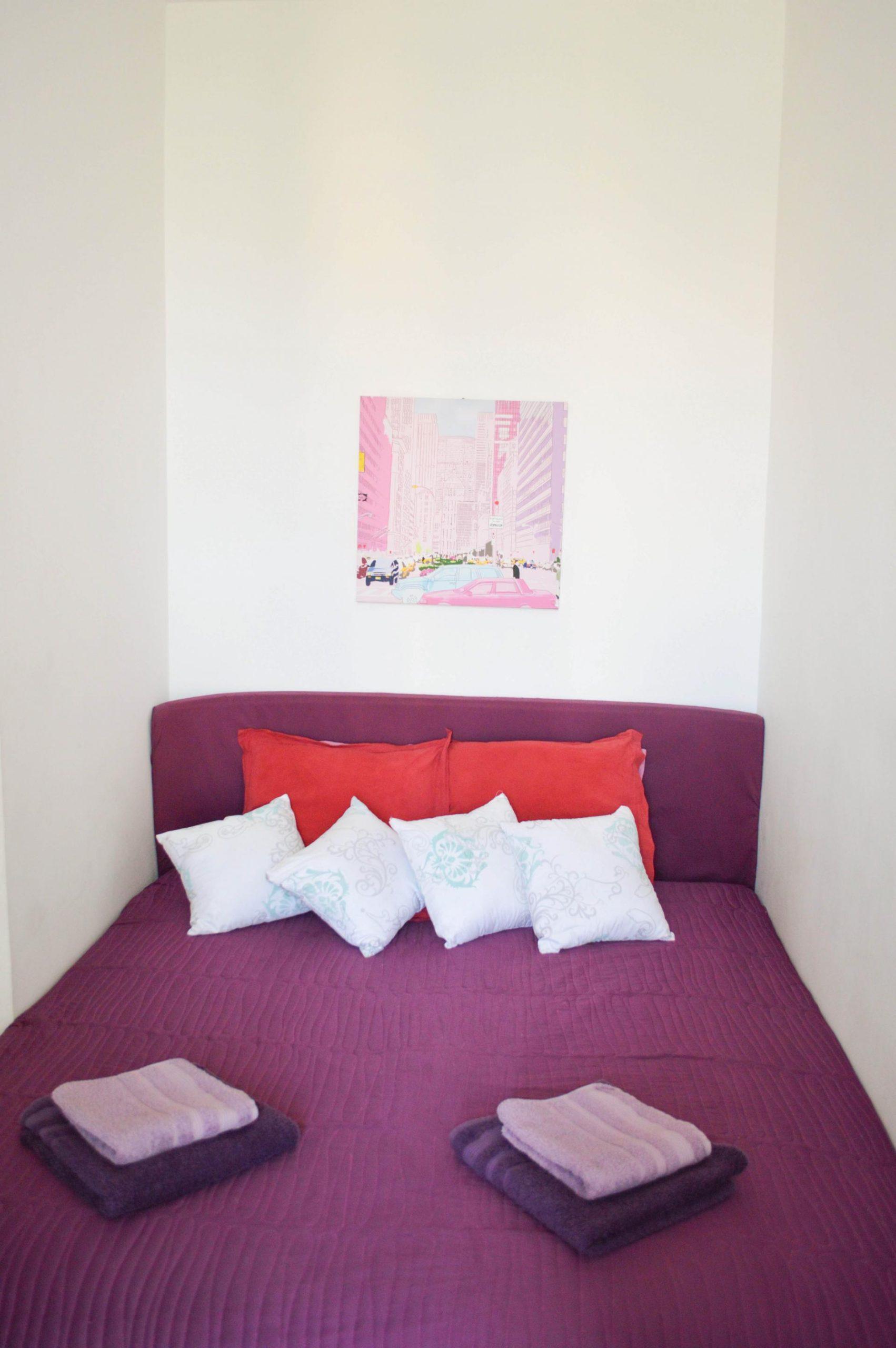 Nice Airbnb