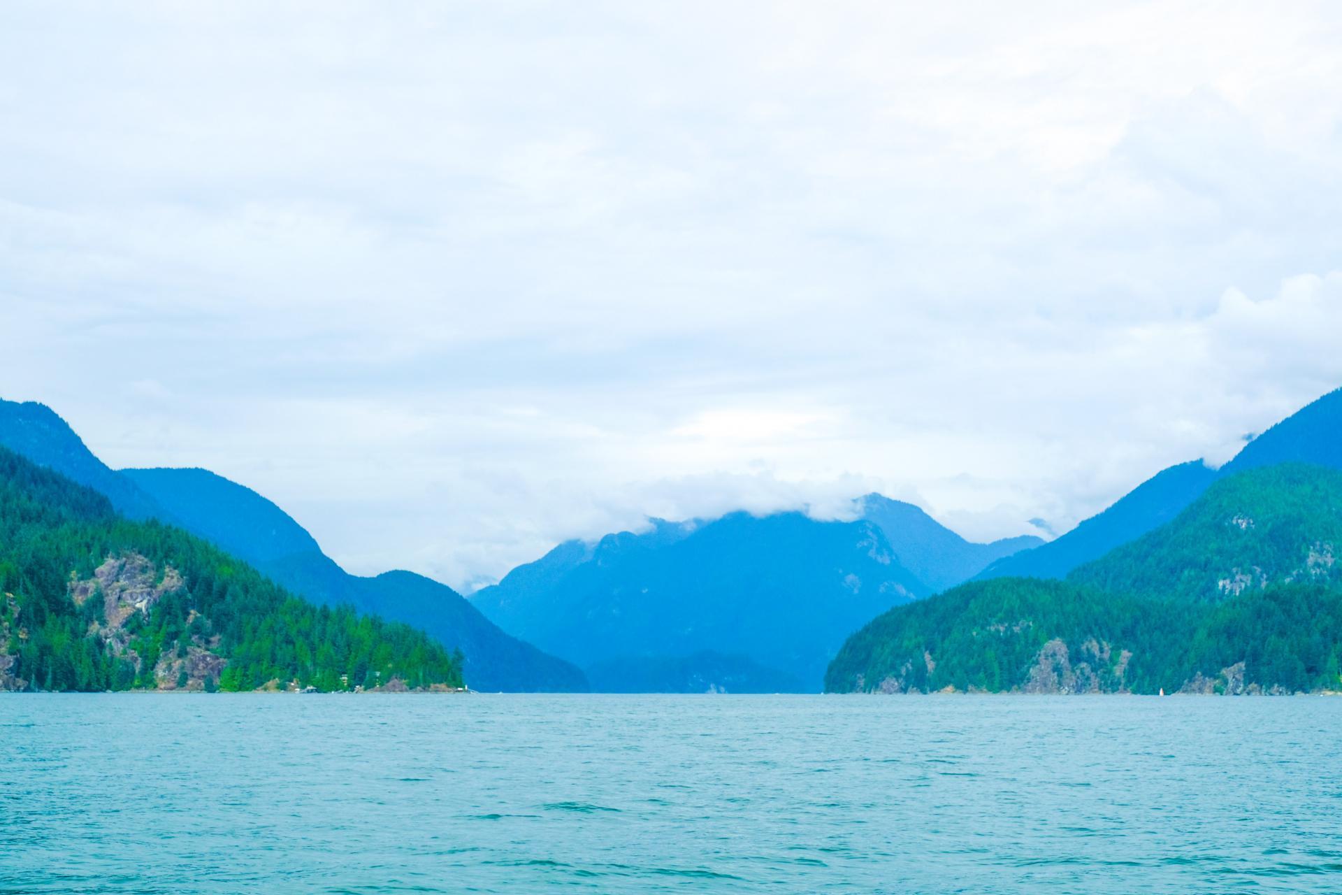 Granville Island Boat Rental