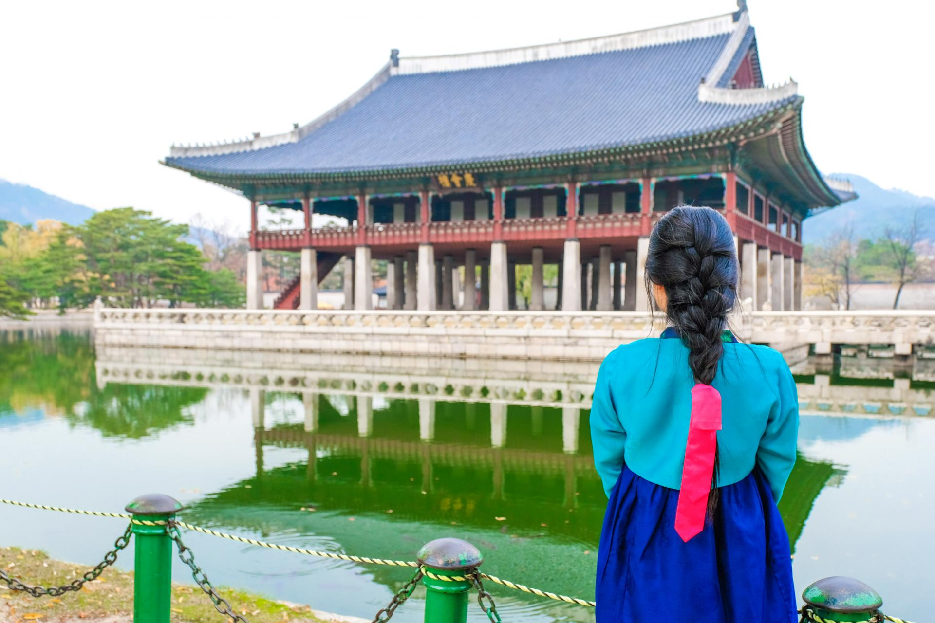 Oneday Hanbok Rental