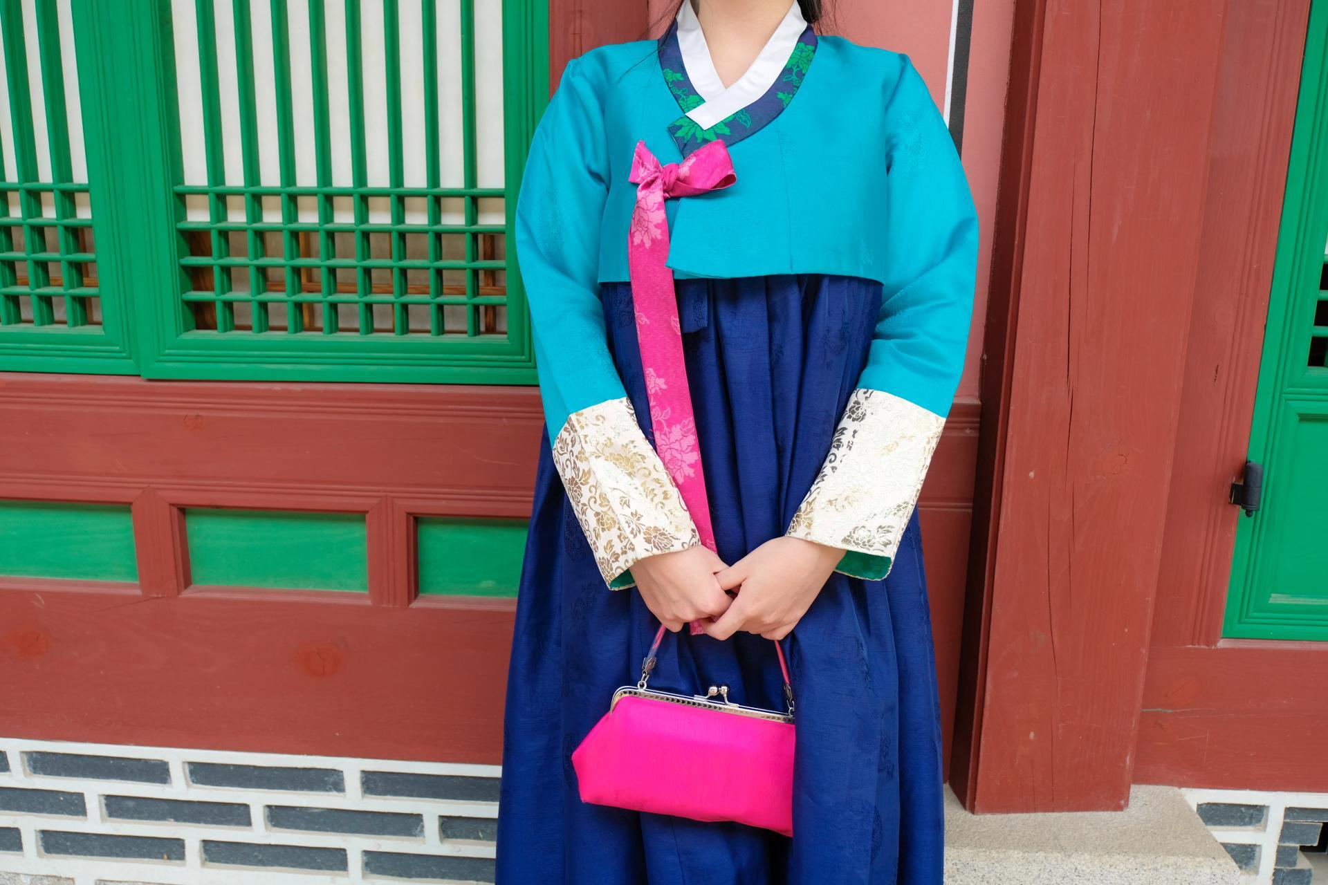Oneday Hanbok Rental
