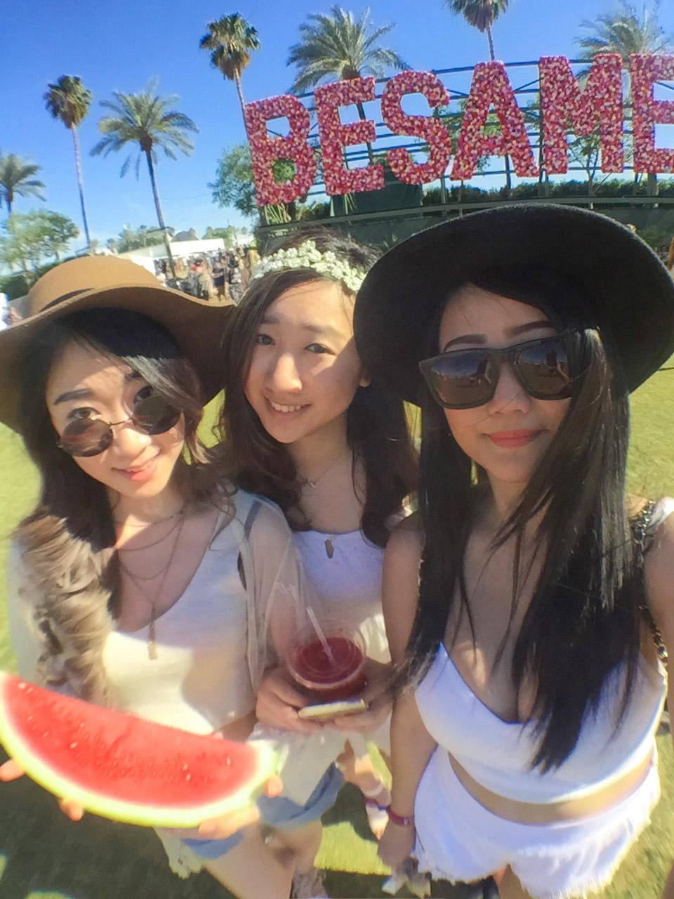 2016 Coachella Weekend 2