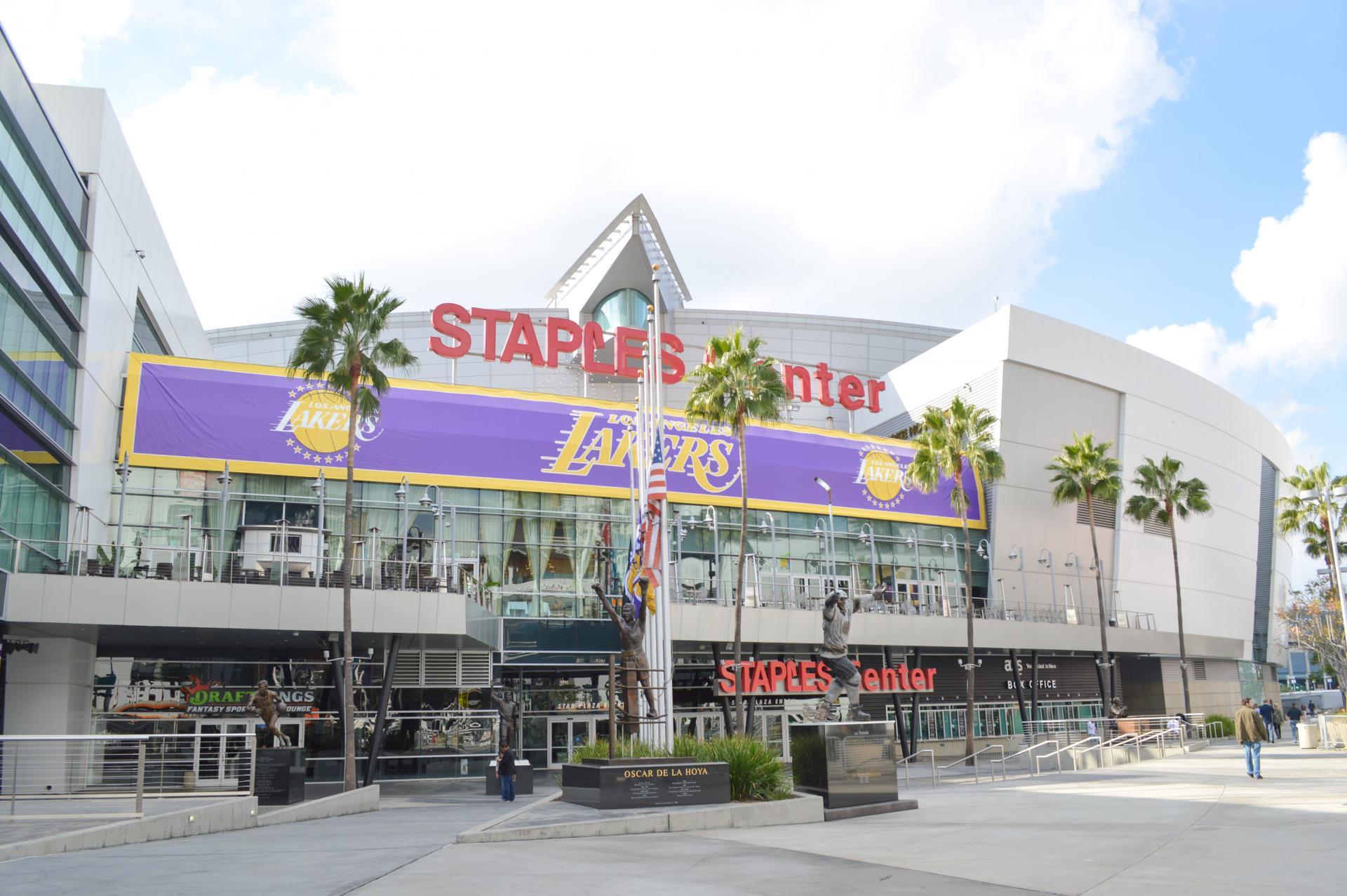 LA Lakers Game