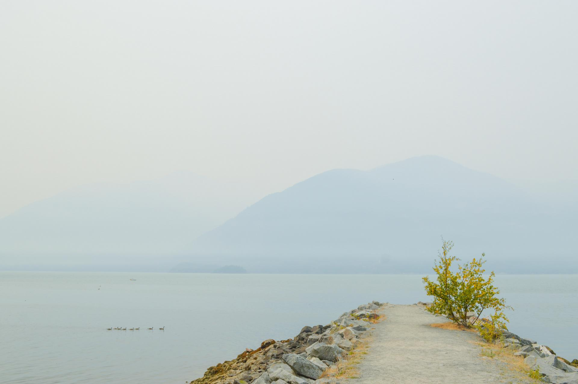 Porteau Cove