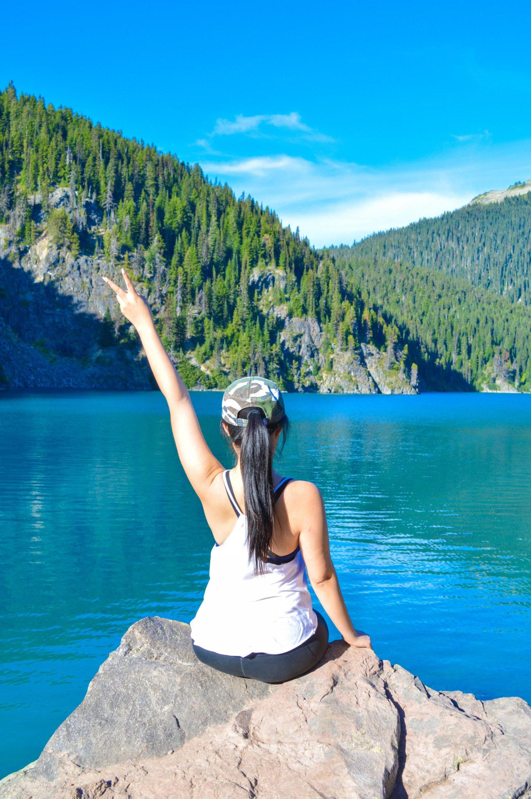 Garibaldi Lake Hike