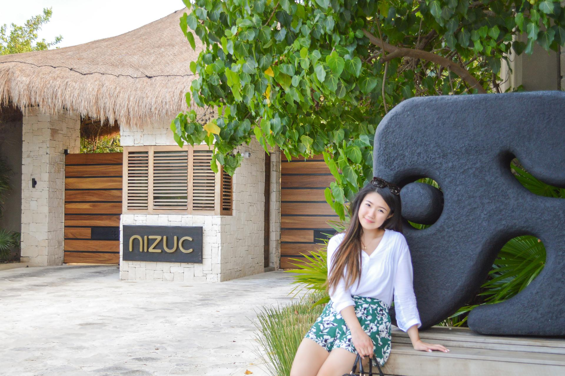 Nizuc Resort & Spa