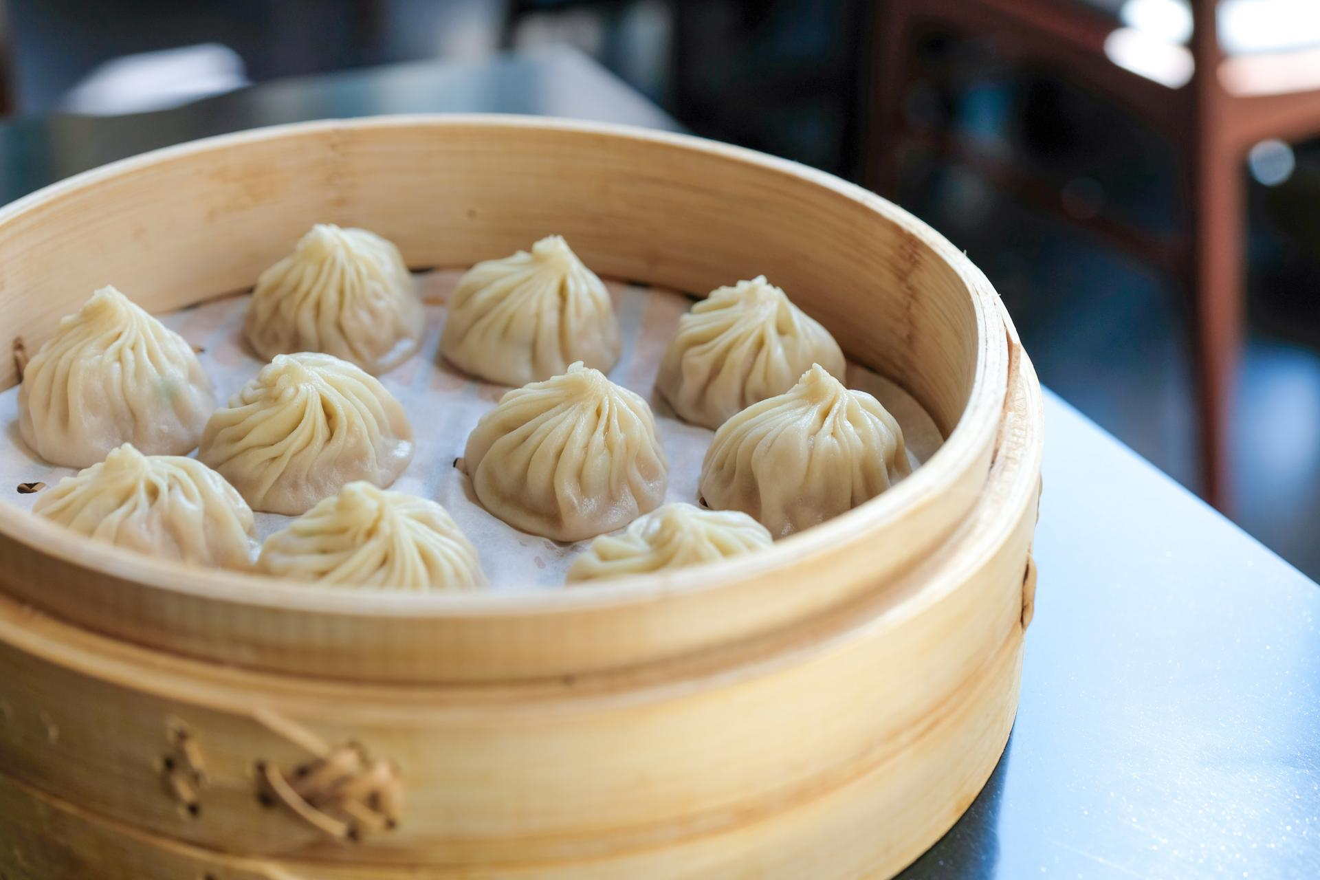 Seattle Din Tai Fung