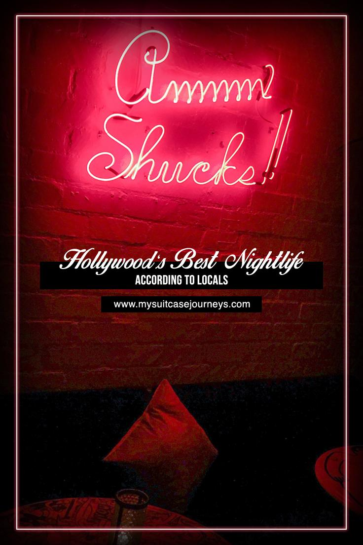 Hollywood Nightlife