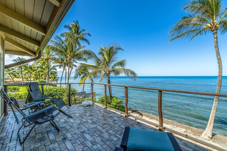 Maui Halama Dolphin Villa