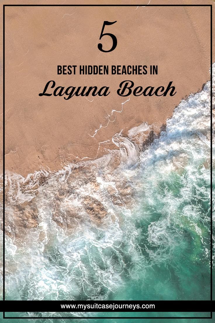 Laguna Beach Beaches