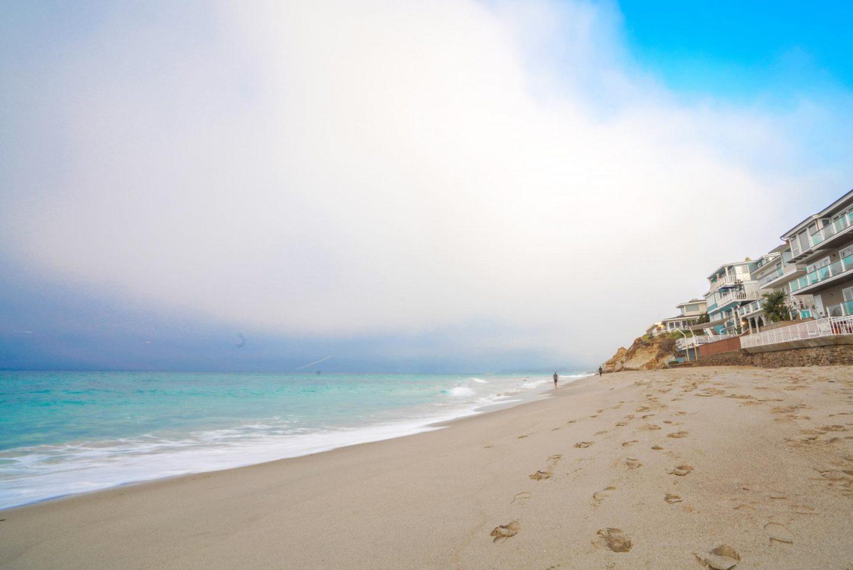 Pearl Street Beach