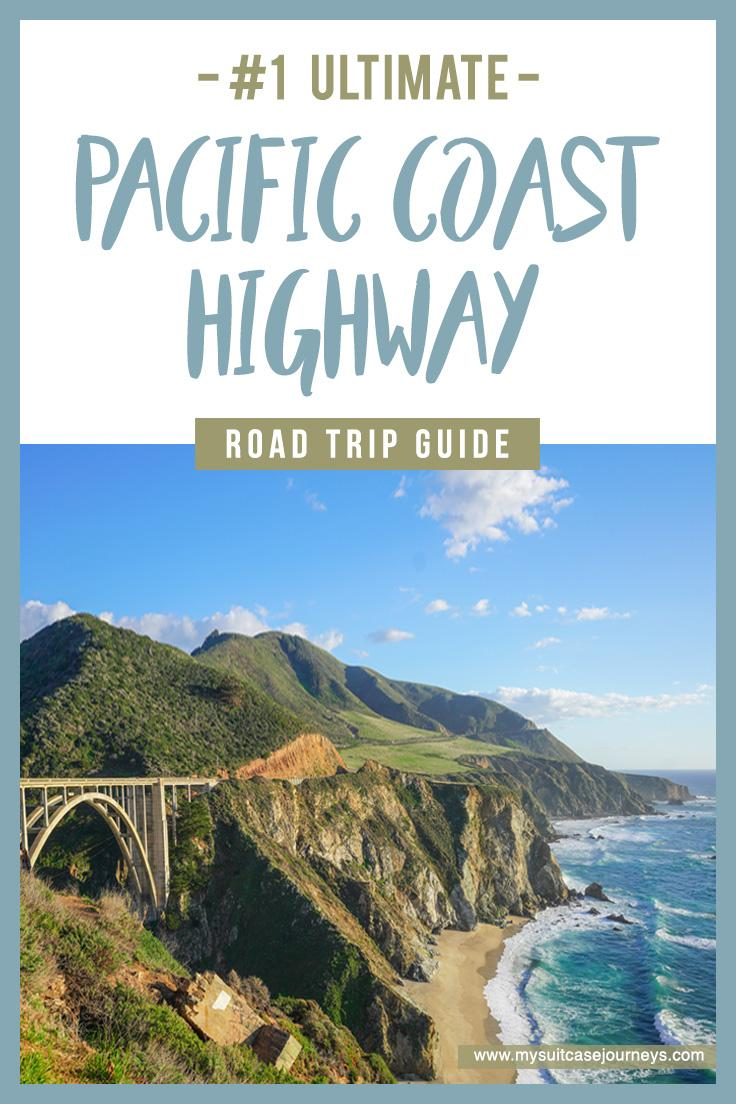 Your #1 Guide for the Perfect Pacific Coast Highway Road Trip Map Highway on u.s. route 6, u.s. route 50, highway 11 map, highway 97 map, highway 4 afghanistan maps, i-70 map, overseas highway, i-80 map, highway 45 map, highway 99 map, highway 2 map, california state route 1, ontario highway 401 map, parks highway map, u.s. route 40, key west, seven mile bridge, coast highway map, los angeles map, us route 101, u.s. route 20, new jersey turnpike, u.s. route 66, highway 25 map, highway 31 map, network north america map, i-93 map, us interstate highway system, u.s. route 2, canada highway map, pulaski skyway, highway 83 map, pacific highway map,