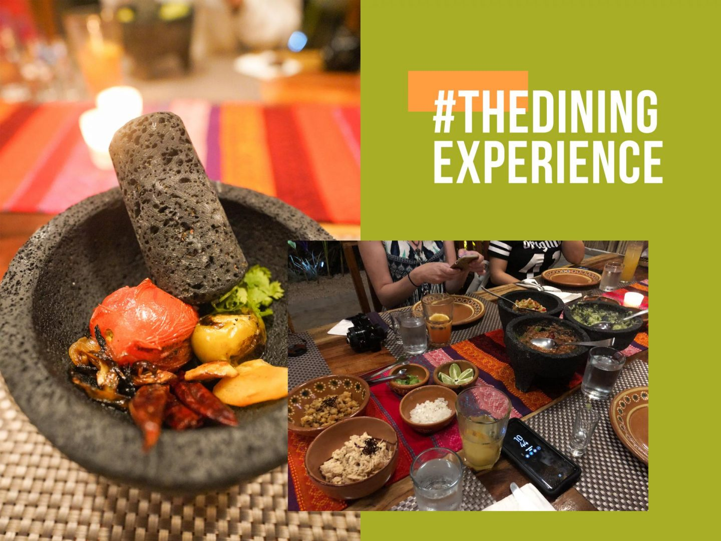 The Dining Experience