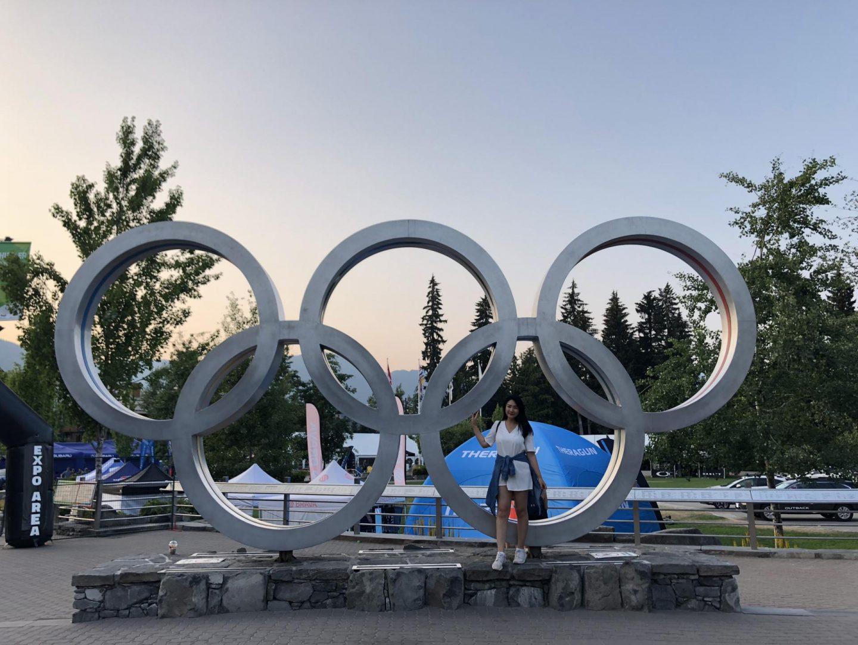 Whistler Winter Olympics