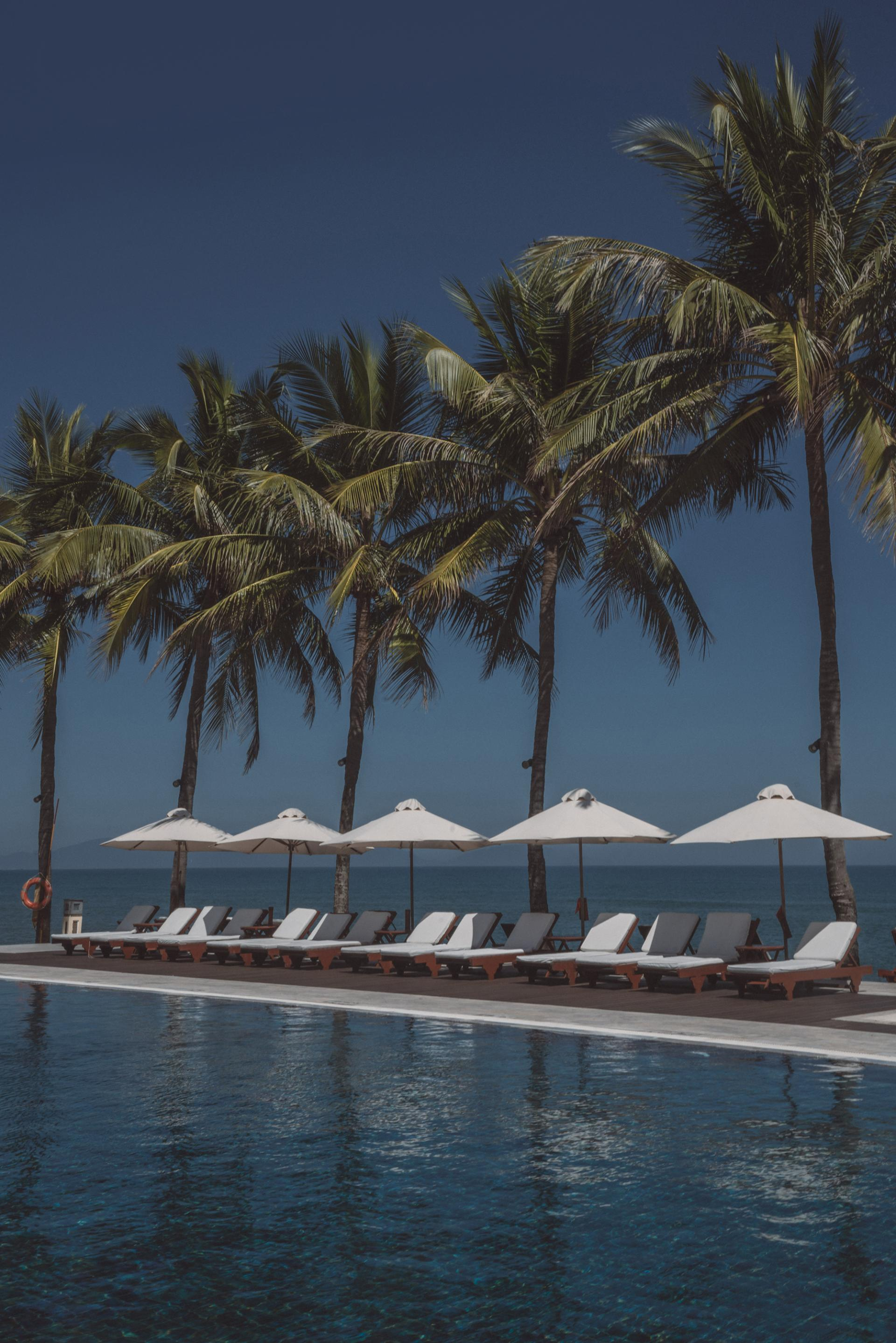Complete review of Victoria Hoi An Beach Resort & Spa.