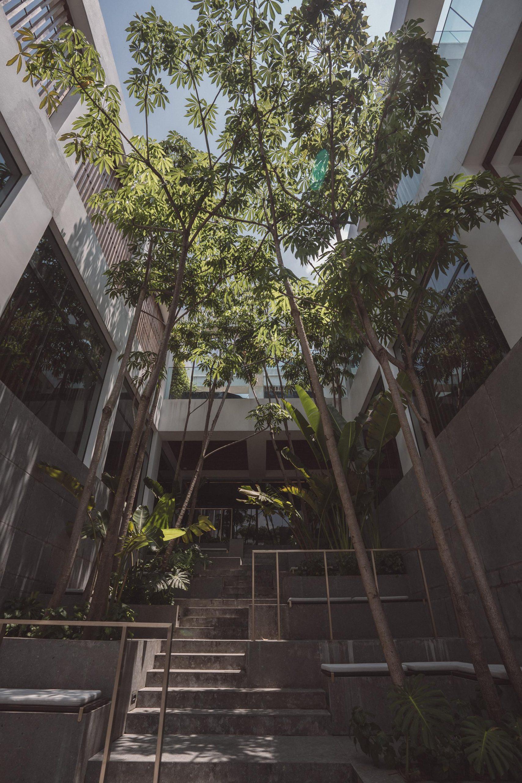 Complete review of Alila Bangsar Kuala Lumpur.