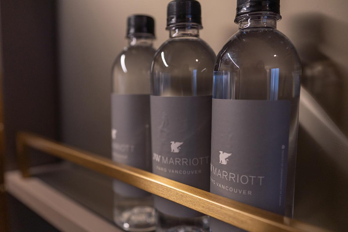 Complete review of JW Marriott Parq Vancouver.