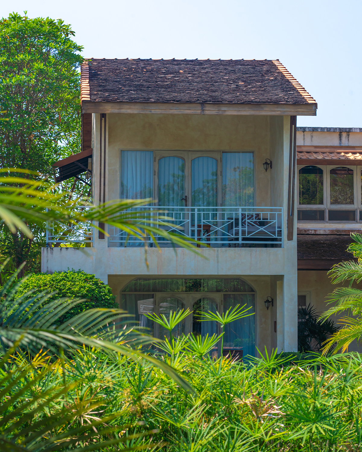 A complete review of Reverie Siam Resort.